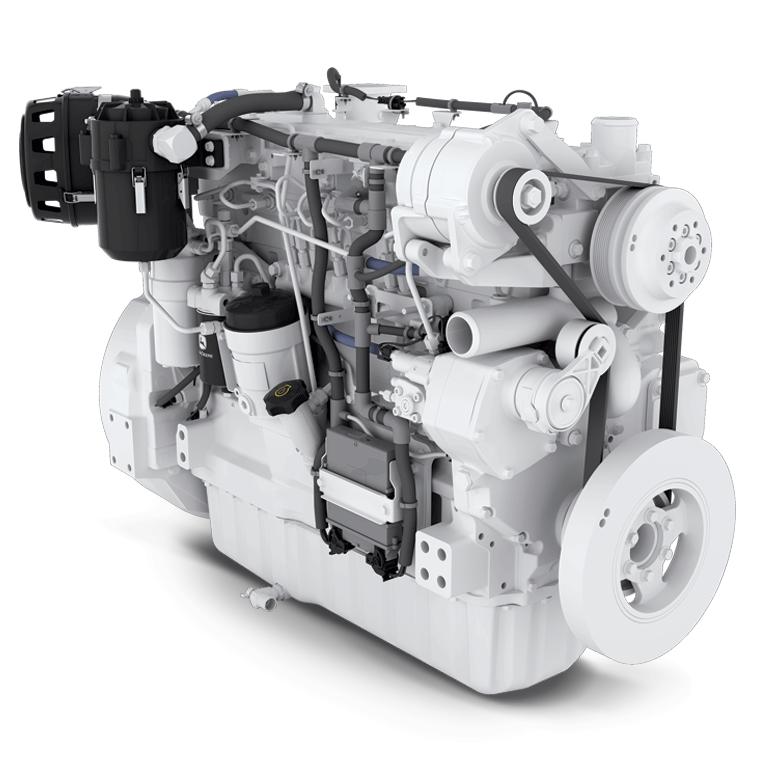 6090 engine