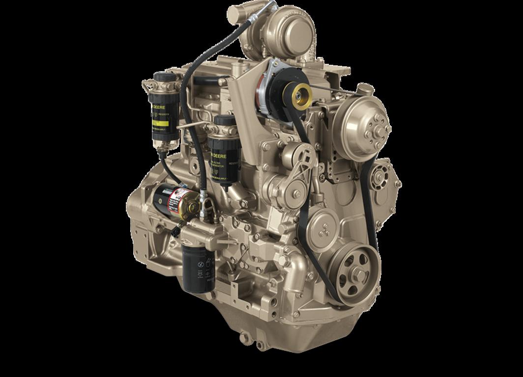 4045hf285 Generator Drive Engine John Deere Us Gator Diagram 4045hf28545l