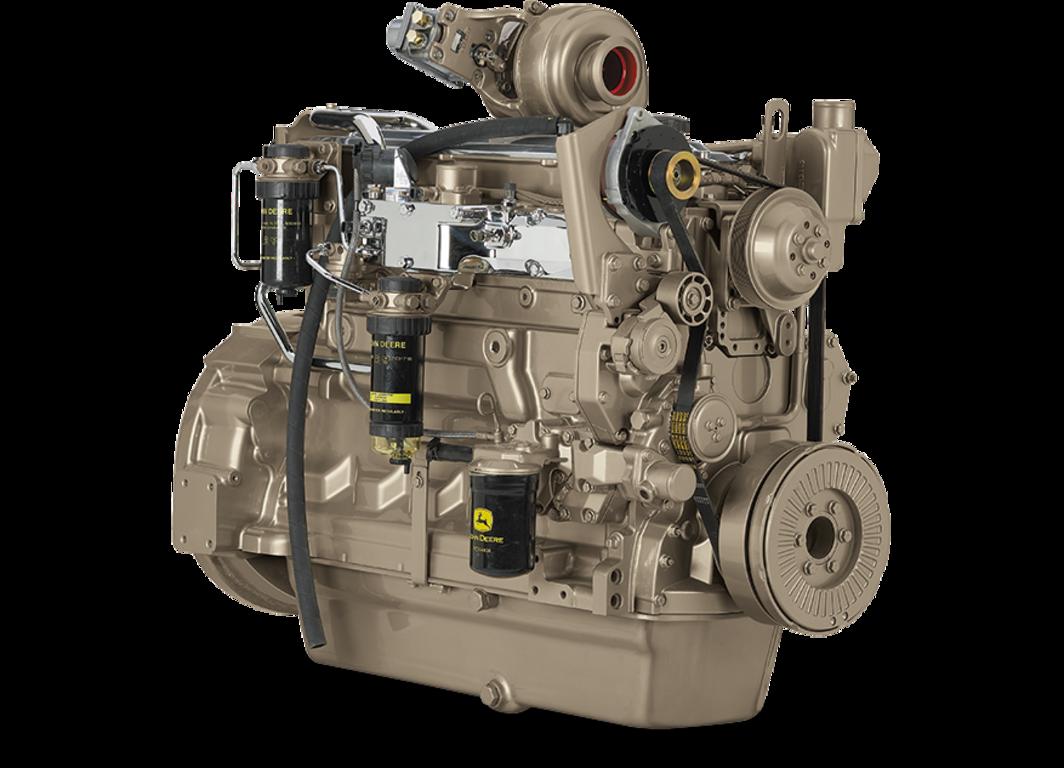 6068HFG85 | Generator Drive Engine | John Deere US