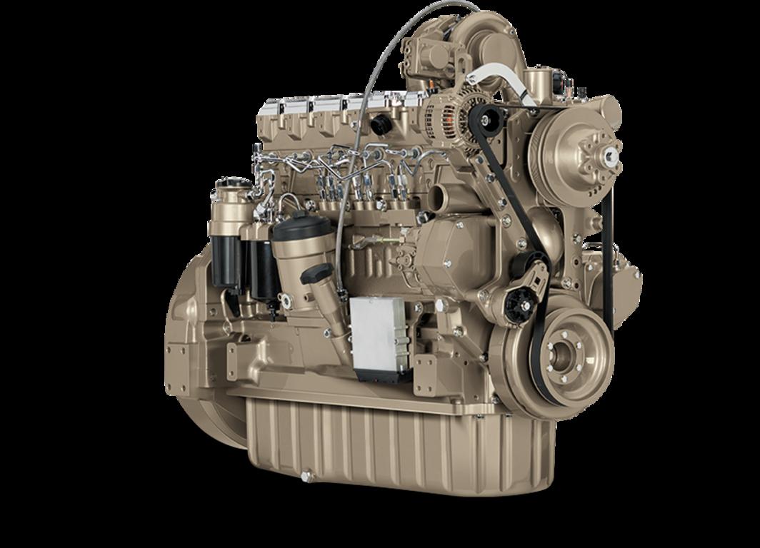 6090HF485   Generator Drive Engine   John Deere US