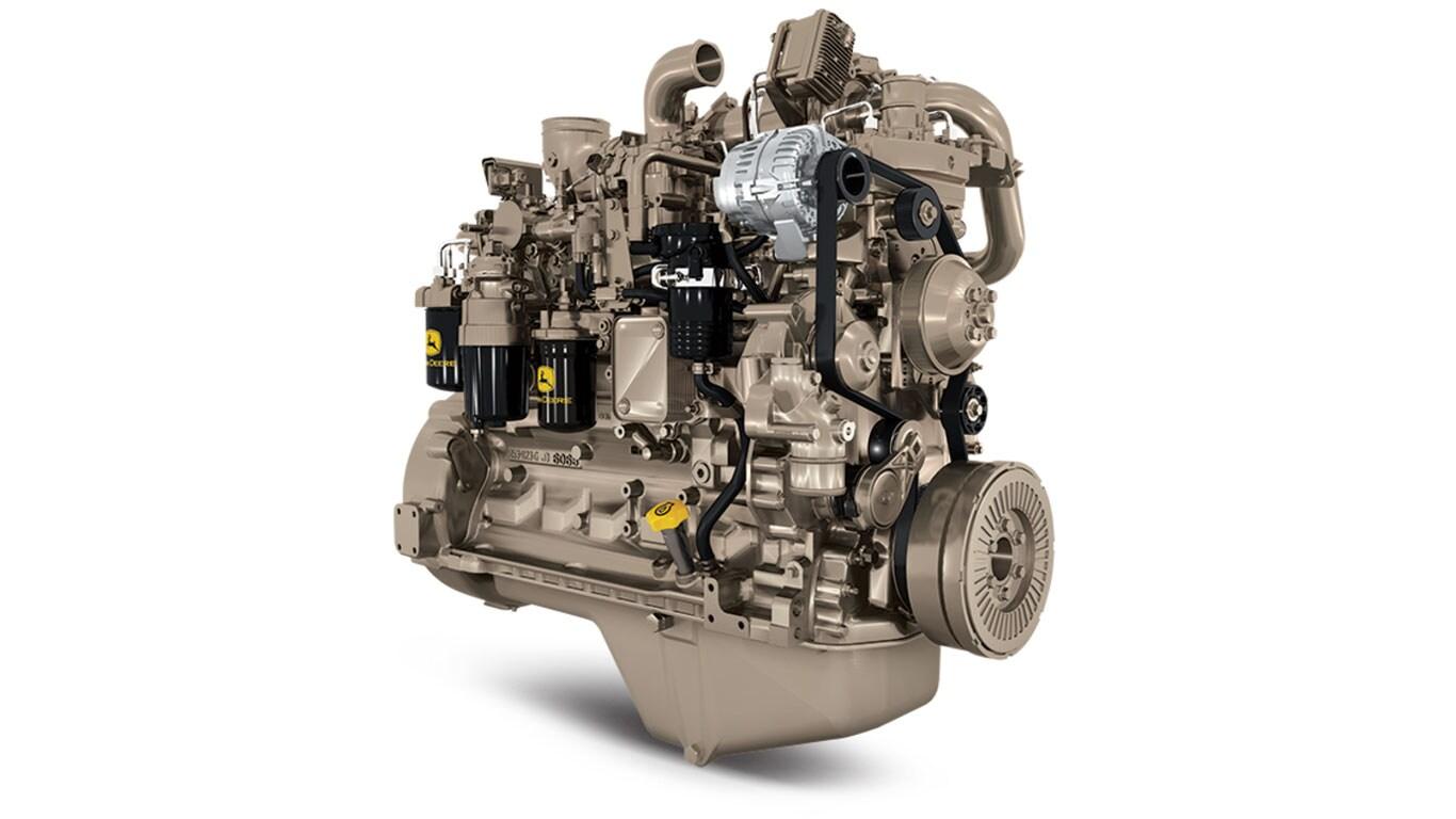 6090HFG09 | Generator Drive Engine | John Deere US