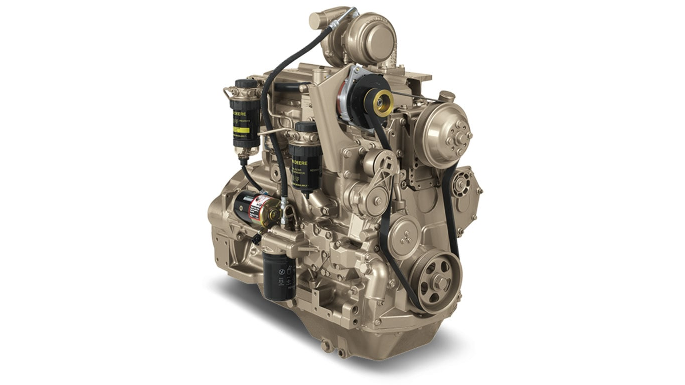 4045TF285 Generator Drive Engine