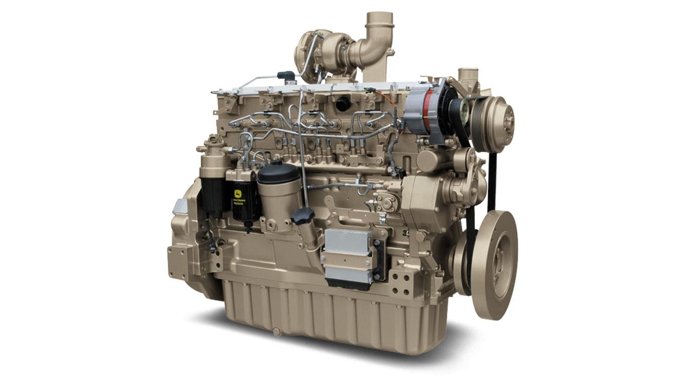 6090HFG06 | Generator Drive Engine | John Deere US