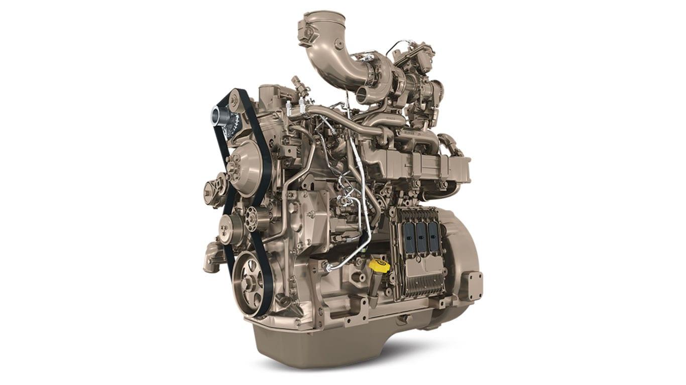 4045HFC06 | Industrial Diesel Engine | John Deere US