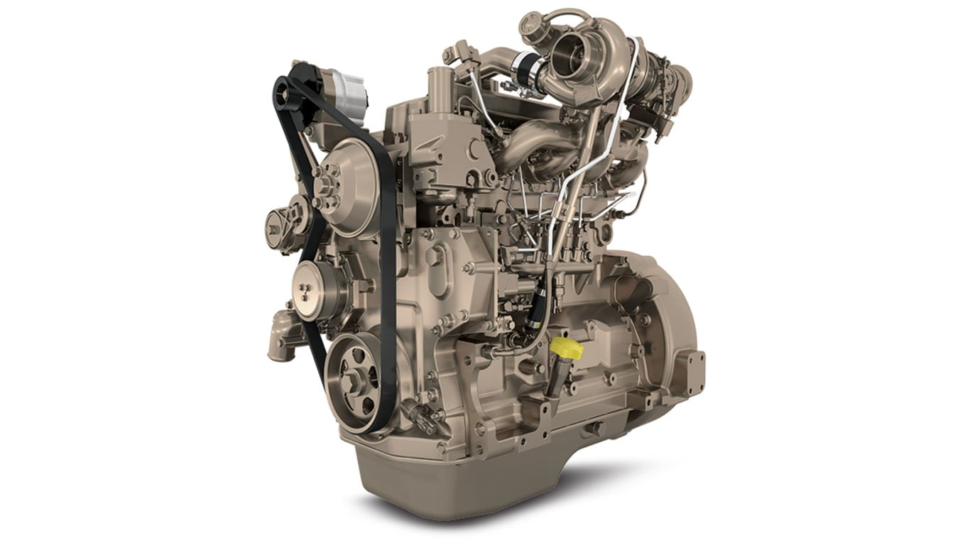 4045TFC0355 kW (74 hp)