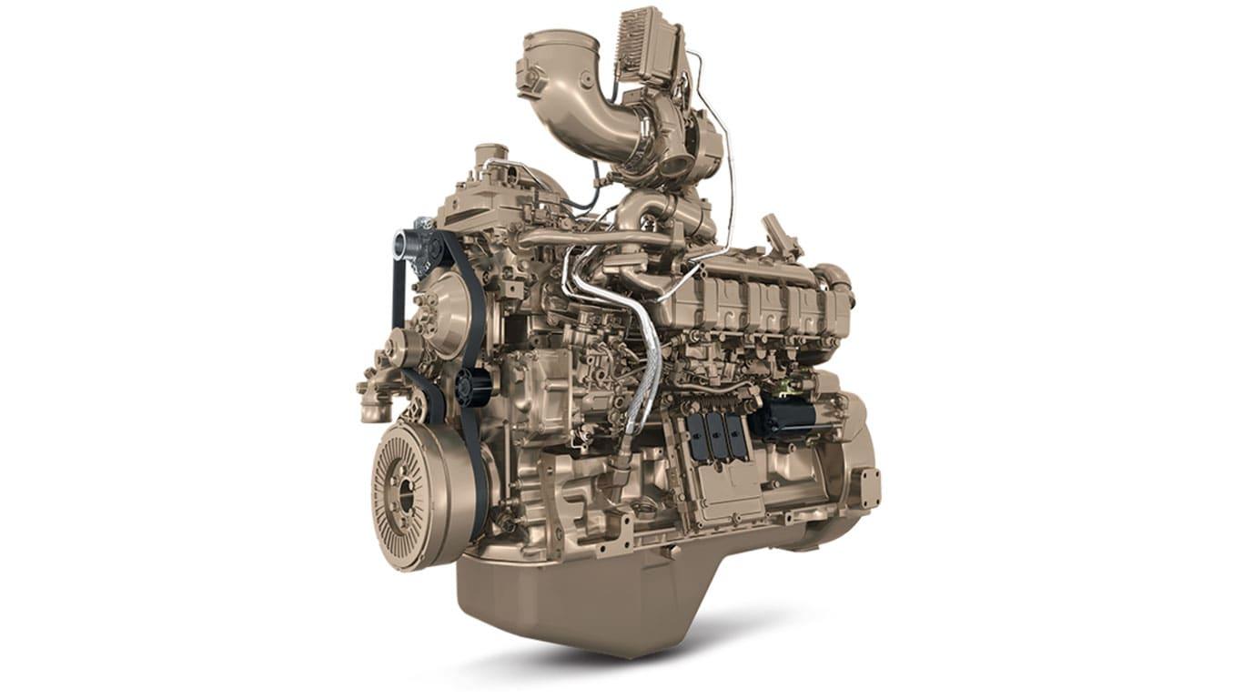 6090hf485 Industrial Diesel Engine John Deere Ca 4 9l Diagram 6068hfc08104 187 Kw 140 250 Hp
