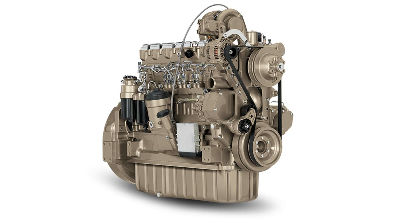 6090HF485 Industrial Diesel Engine