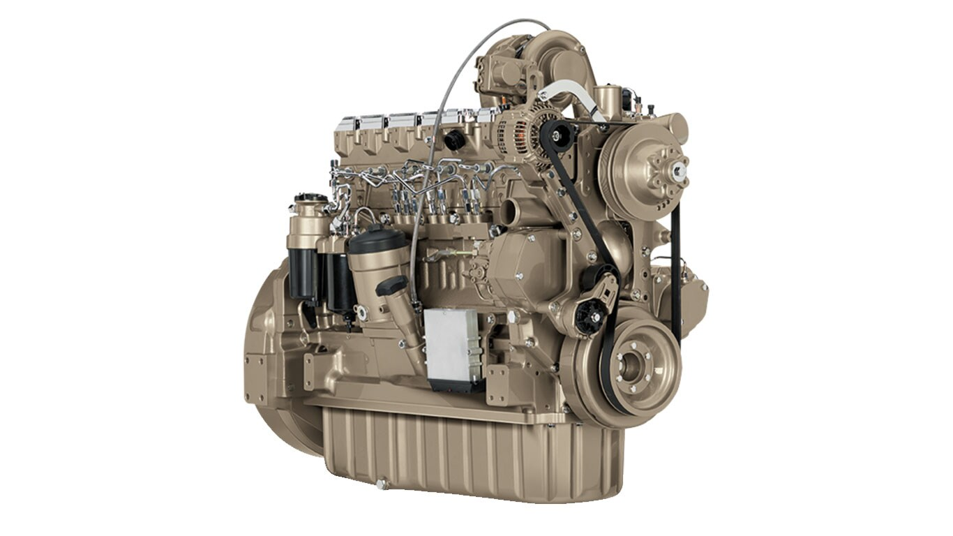 6090HF485 Industrial Auxiliary Drive Engine