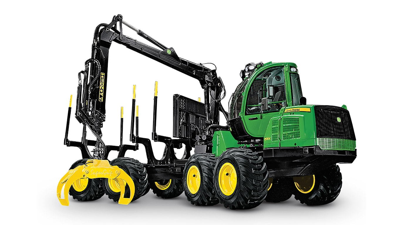 1510E Forwarder