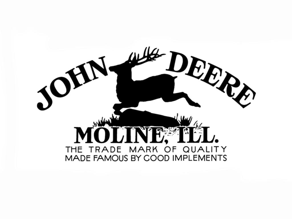 John Deere Trademark H...