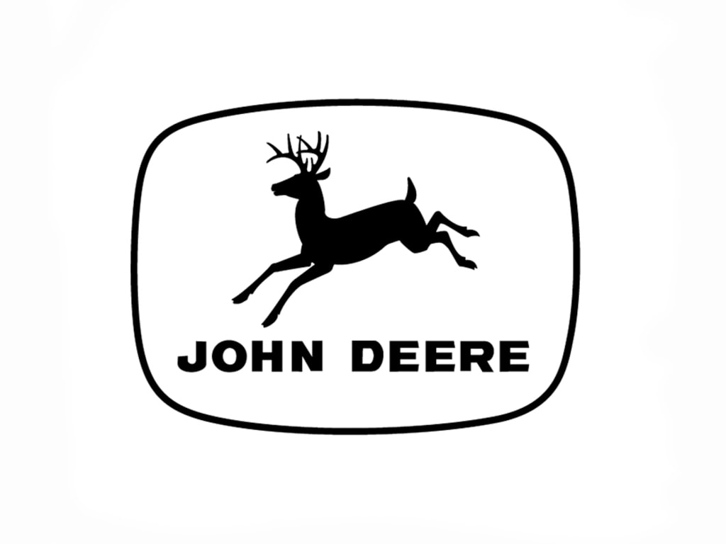 john deere trademark history john deere us rh deere com john deere logos john deere logos for sale
