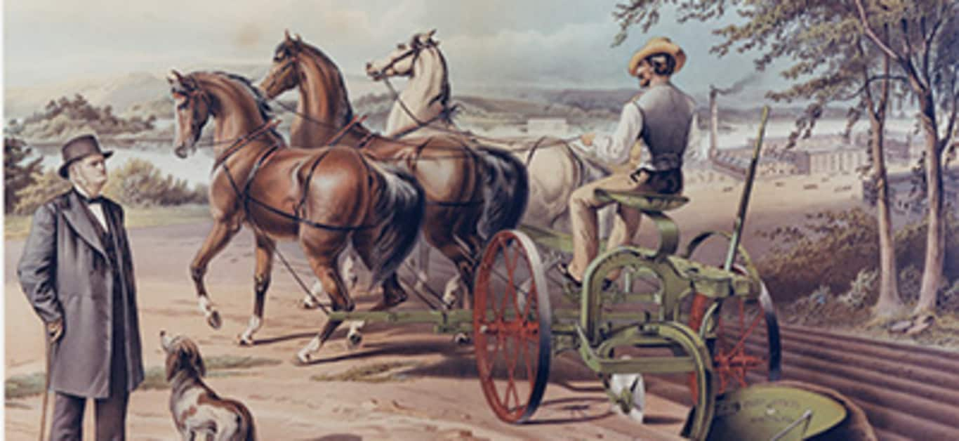 John Deere History | Tractor History | John Deere US