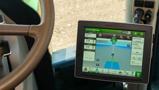 Gen 4 CommandCenter™ Now Compatible with Ag Leader