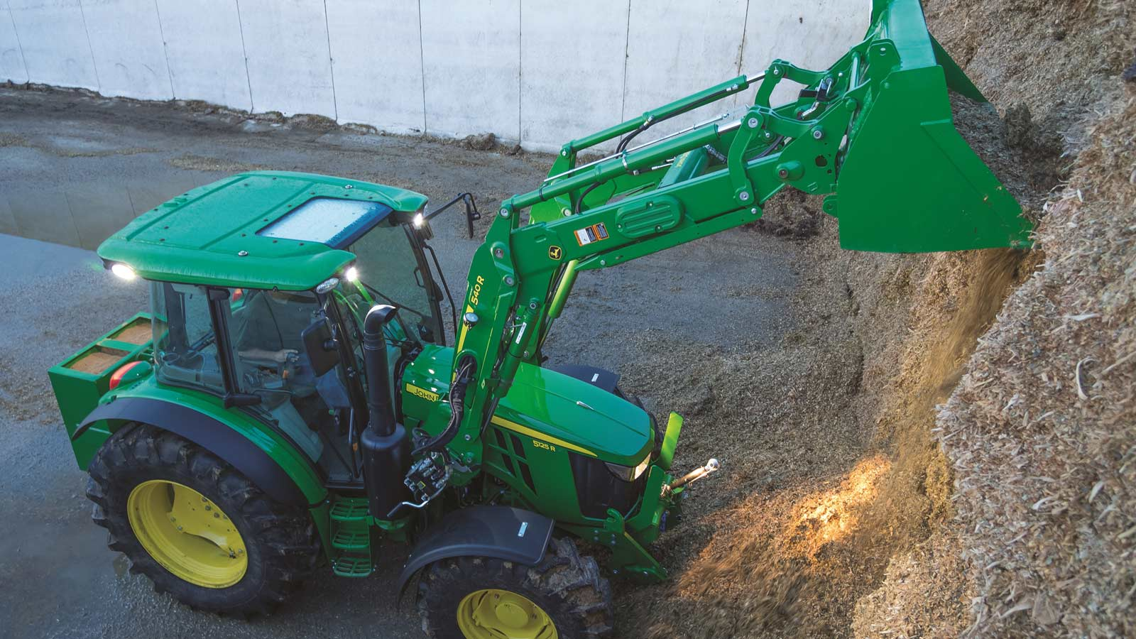 Wunderbar John Deere Traktor Verkabelungspläne Fotos - Schaltplan ...
