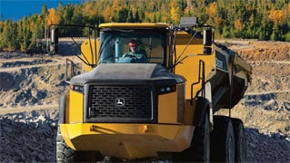 Articulated Dump Truck Transmission Warranty