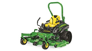 John Deere Expands Commercial Mower Lineup