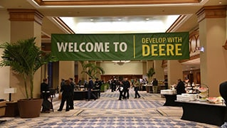 Develop with Deere improves digital ecosystem for ag