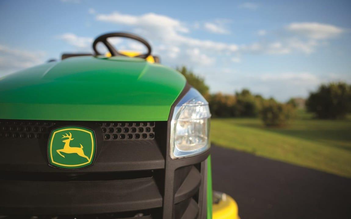 Warranty Registration | Parts & Service | John Deere US