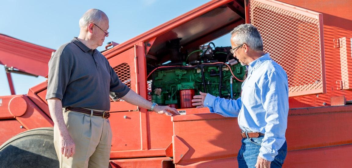 Engines Parts   Parts & Service   John Deere US