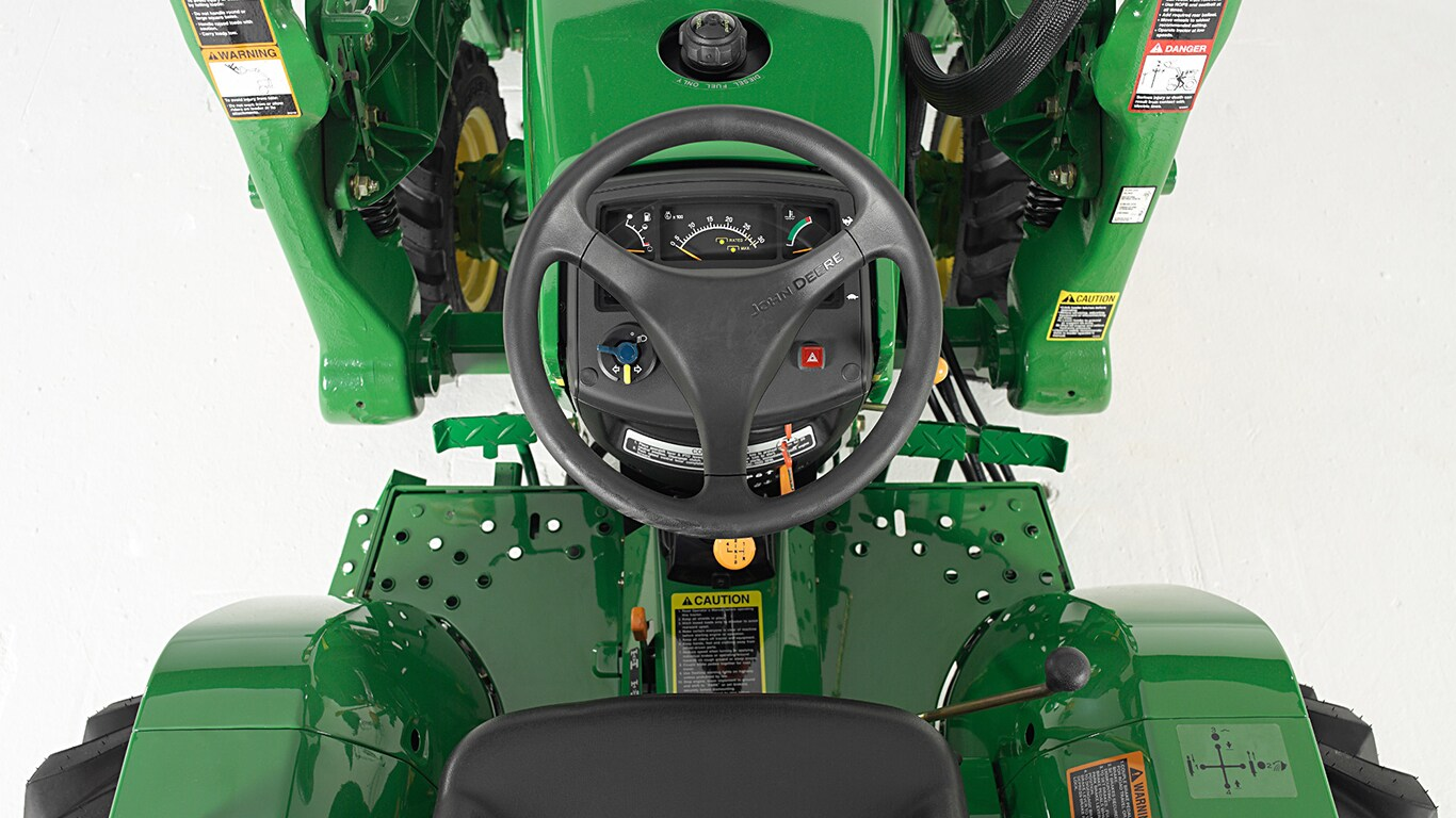 20% OFF Compact & Utility Tractor Parts