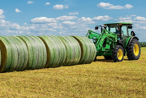 Explore Hay & Forage Parts