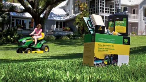 Home Maintenance Kits | Lawn and Garden Parts | JohnDeere.com