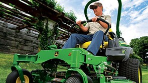 Explore Commercial Mowing Parts