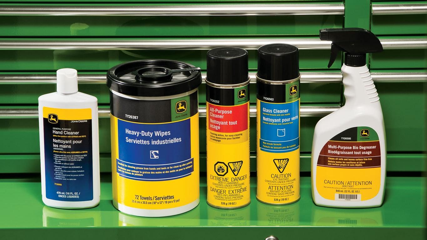 Maintenance Parts | Parts & Service | John Deere US