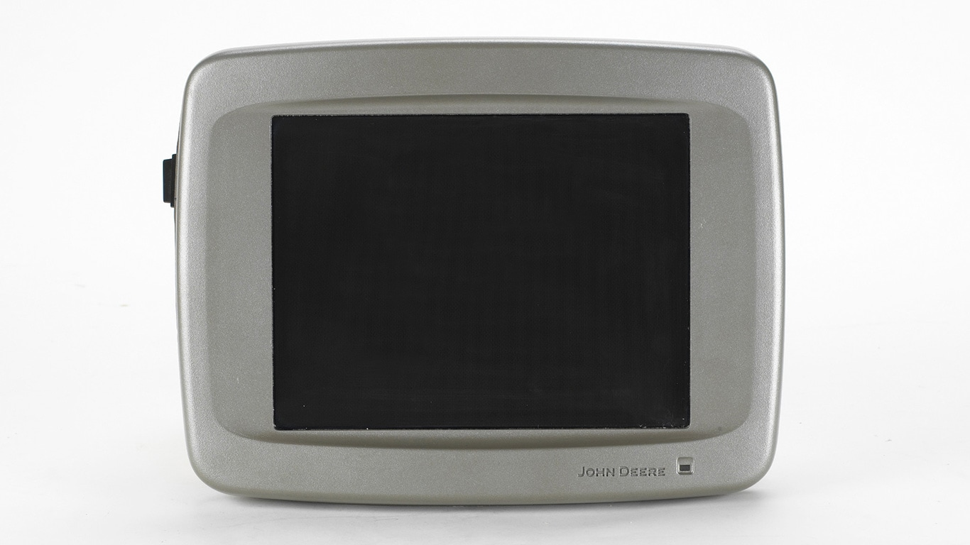 GreenStar 2 Display 2600