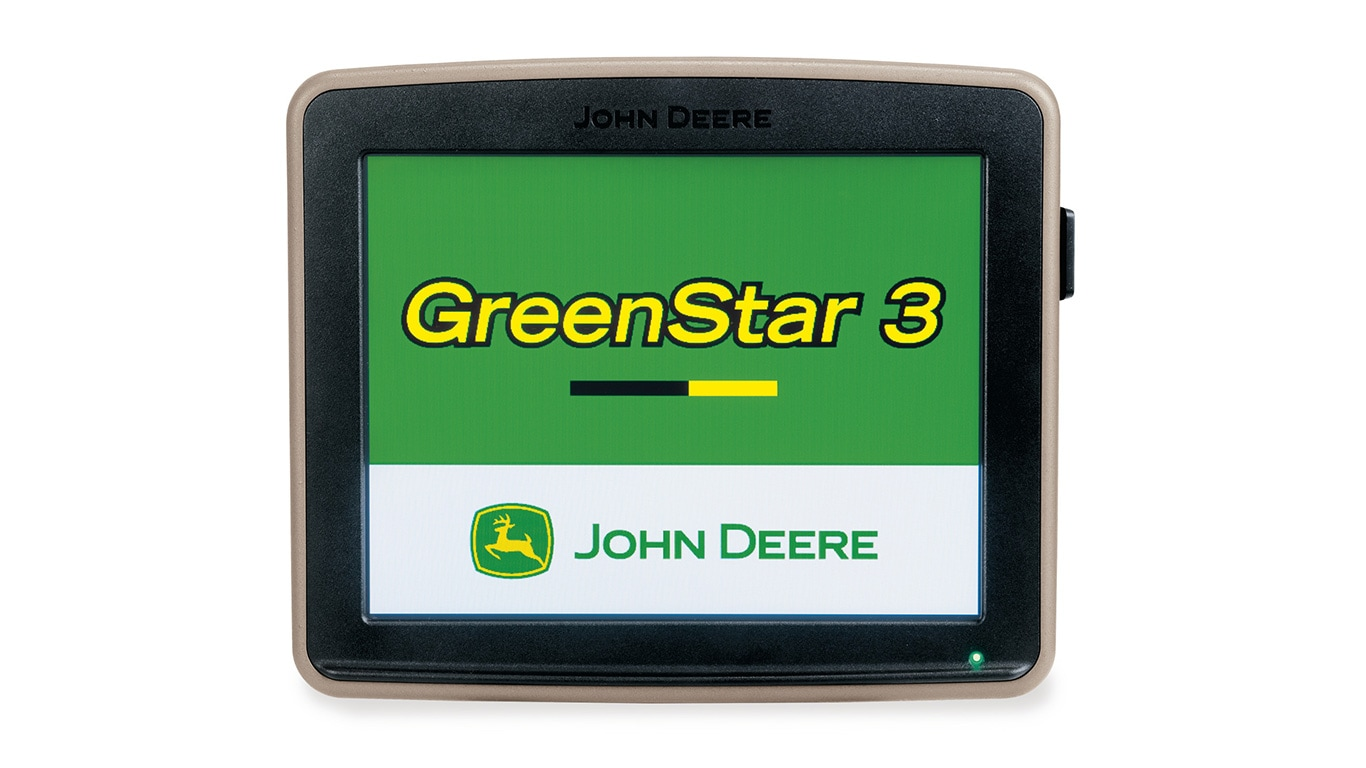GreenStar 3 Display 2630