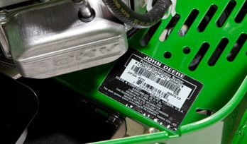 Index locate id numbers on gator utility vehicles sciox Images