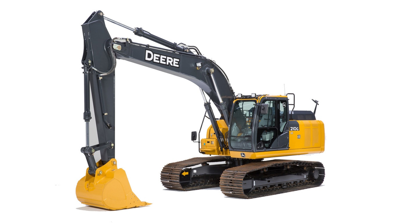 Click to learn more about Excavator Simulators