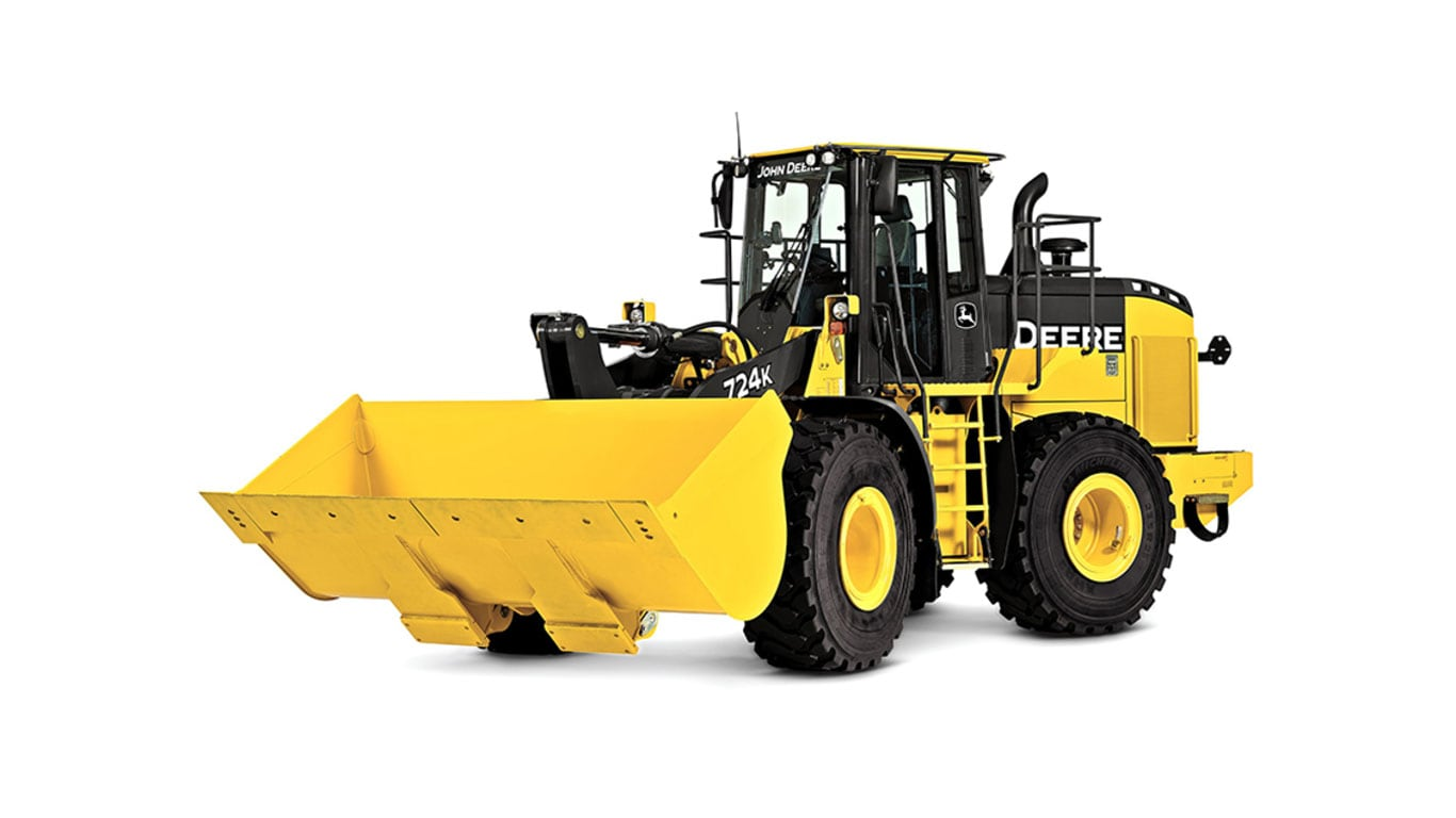 Click to learn more about Wheel Loader simulators