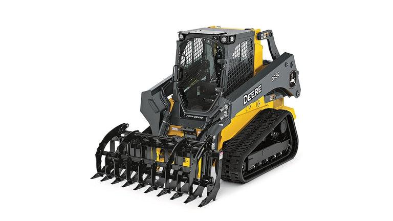 333G Compact Track Loader