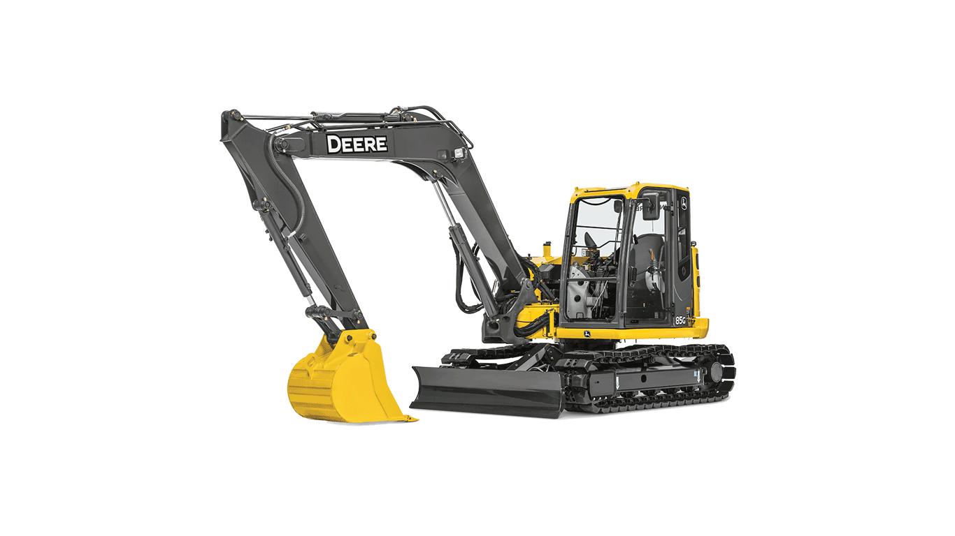 85G | Excavator | John Deere US
