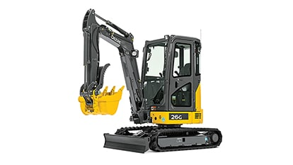 50G Excavator