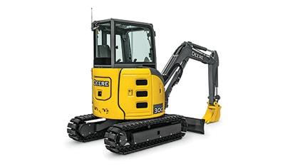 60G Excavator