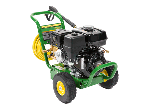 John Deere 3300 Psi Pressure Washer Troubleshooting The