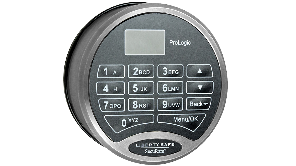 Securam Prologic Electronic Lock