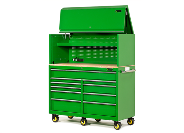 AC-5624H-G Top Hutch