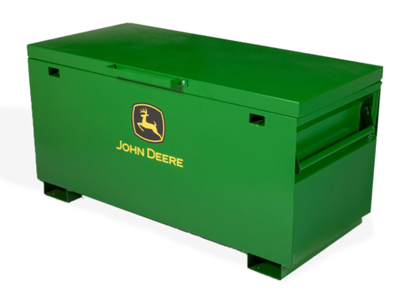 AC-4830JB Job Site Tool Box