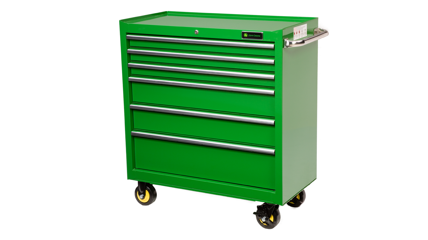 Safes and Tool Storage | John Deere US