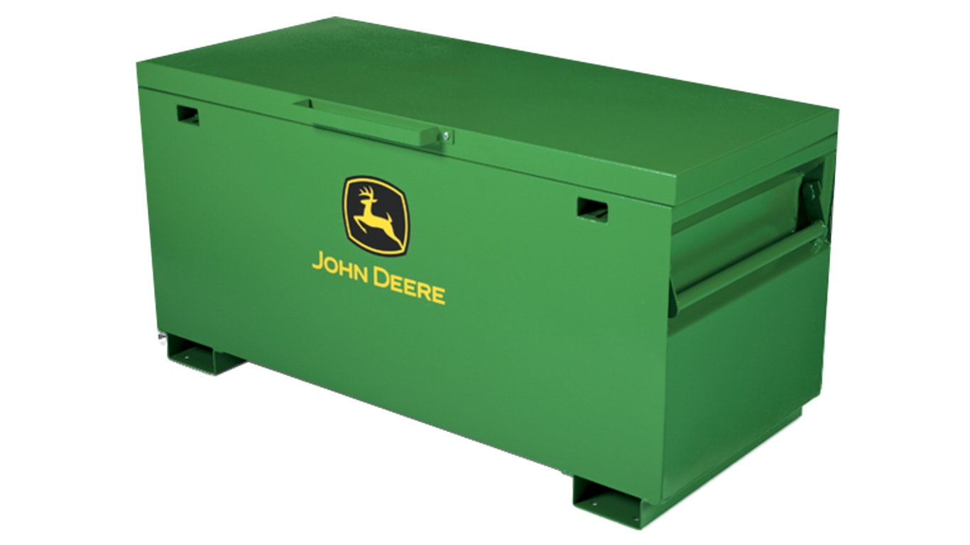 AC-3619JB Job Site Tool Box