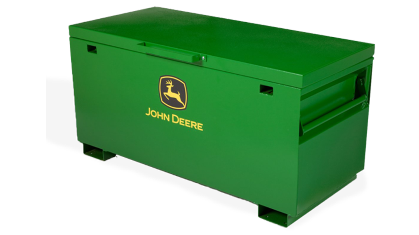 AC-6024JB Job Site Tool Box
