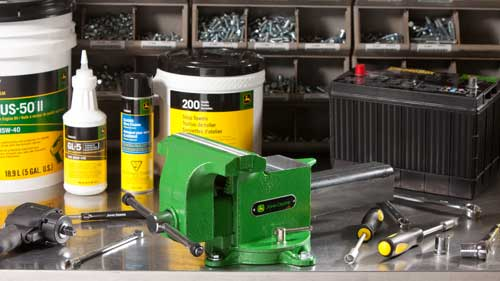 Air Compressors Home Workshop Products John Deere Us >> Home And Workshop Tools Equipment John Deere Us