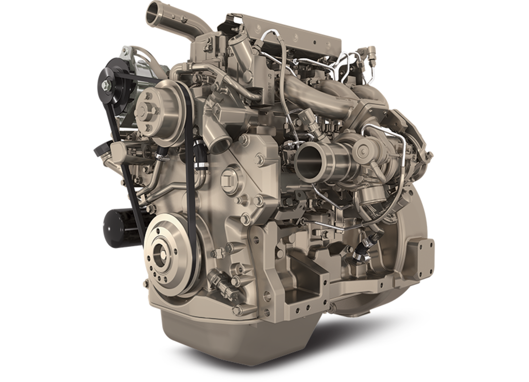 John Deere Engines : Industrial diesel engines john deere us