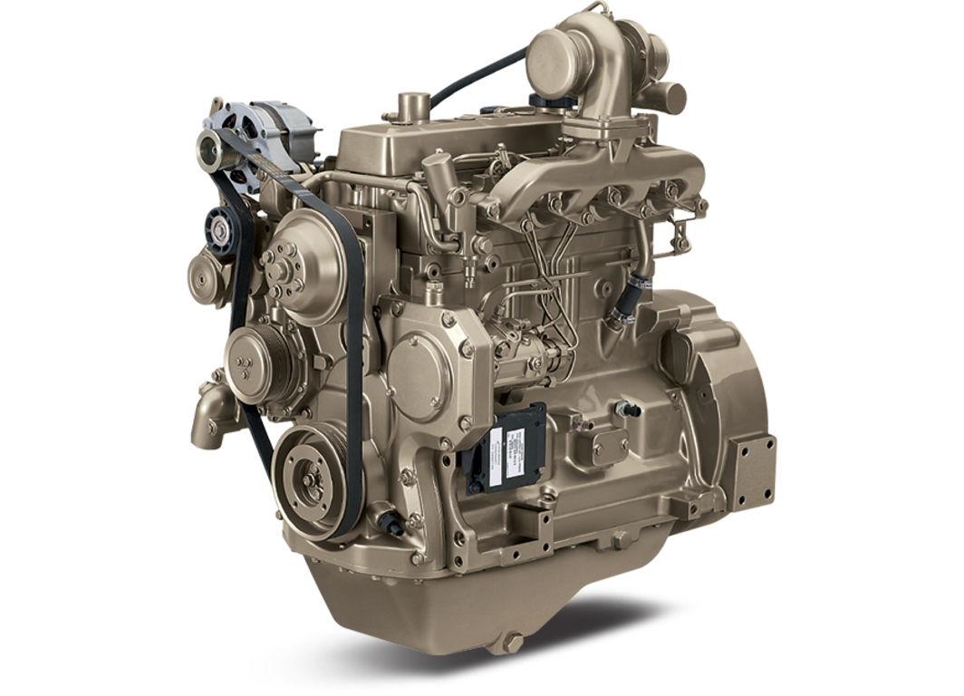 4045HF475 | Industrial Diesel Engine | John Deere US