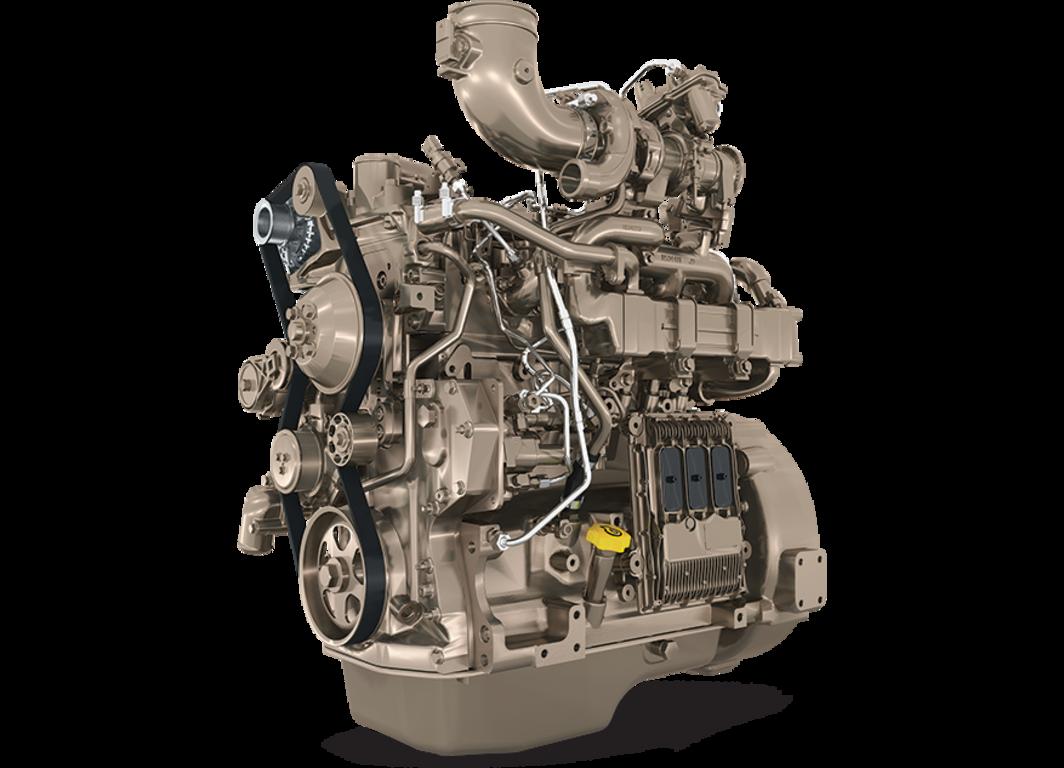 4045HFC04 Industrial Diesel Engine