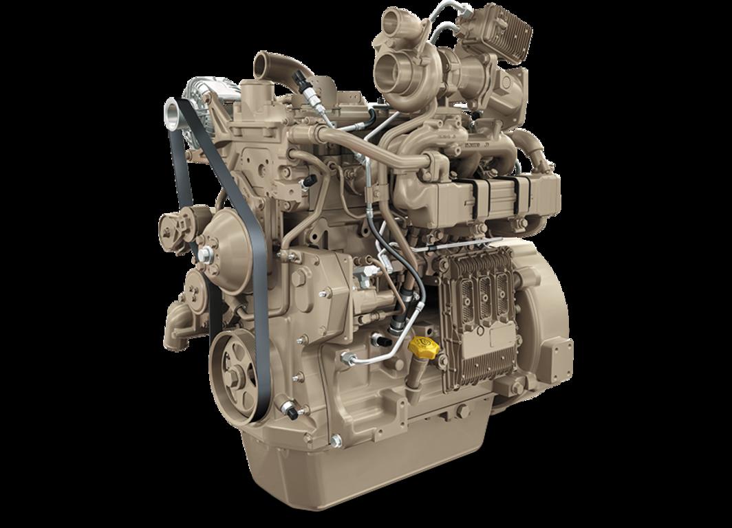 4045HFC92 Industrial Diesel Engine