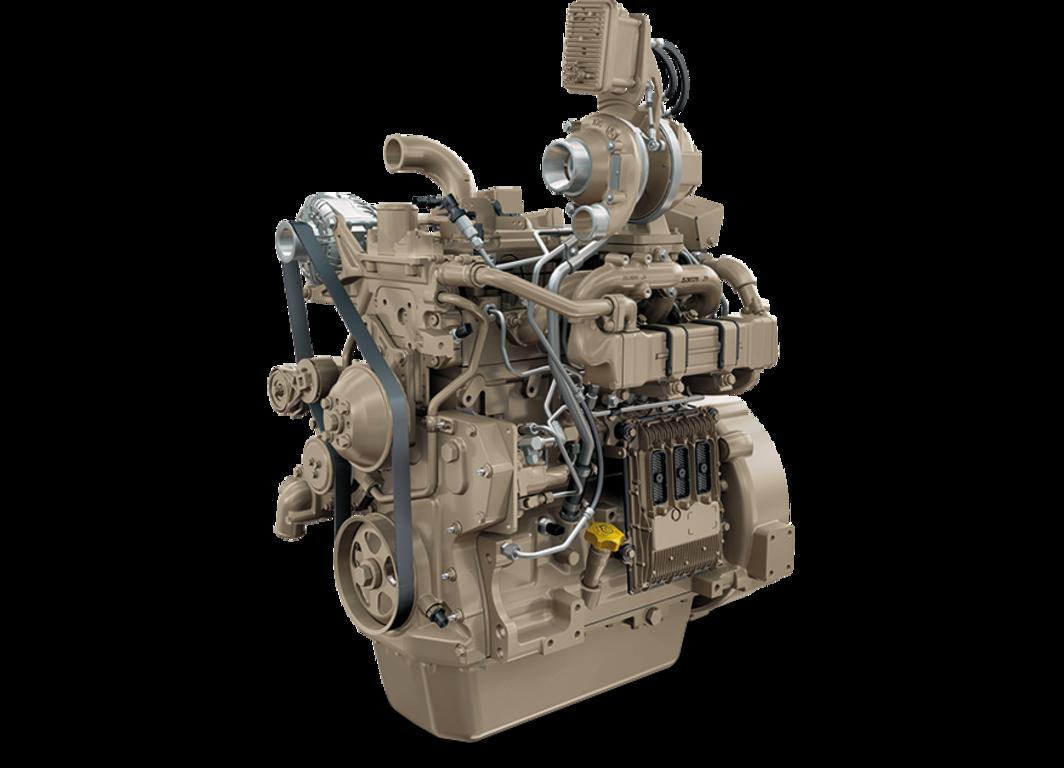 4045HFC93 Industrial Diesel Engine